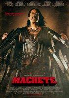 Machete - Plakat zum Film