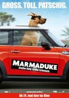 Marmaduke - Plakat zum Film