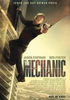 The Mechanic - Plakat zum Film