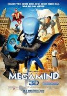 Megamind - Plakat zum Film