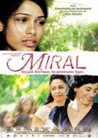 Miral - Plakat zum Film