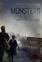 Monsters - Plakat zum Film