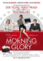 Morning Glory - Plakat zum Film