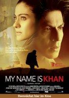My Name Is Khan - Plakat zum Film