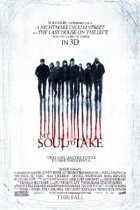 My Soul To Take - Plakat zum Film