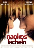 Naokos Lächeln - Plakat zum Film