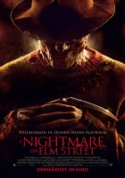A Nightmare On Elm Street - Plakat zum Film