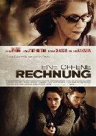 Eine offene Rechnung - Plakat zum Film