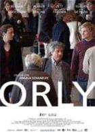 Orly - Plakat zum Film