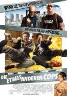 Die etwas anderen Cops - Plakat zum Film