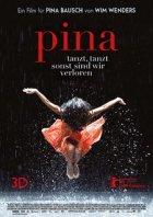 Pina - Plakat zum Film