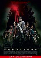 Predators - Plakat zum Film
