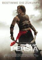 Prince Of Persia - Der Sand der Zeit - Plakat zum Film