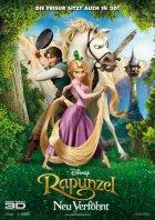 Rapunzel - Neu verföhnt - Plakat zum Film