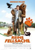 Reine Fellsache - Plakat zum Film