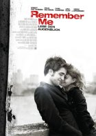 Remember Me - Plakat zum Film