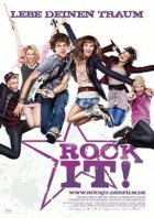 Rock It - Plakat zum Film