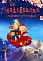 Das Sandmännchen - Abenteuer im Traumland - Plakat zum Film
