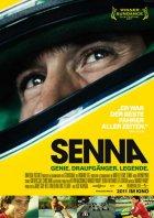 Senna - Plakat zum Film