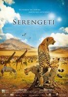 Serengeti - Plakat zum Film
