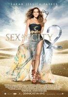 Sex And The City 2 - Plakat zum Film