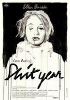 Shit Year - Plakat zum Film