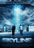 Skyline - Plakat zum Film