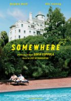Somewhere - Plakat zum Film