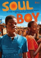 Soul Boy - Plakat zum Film