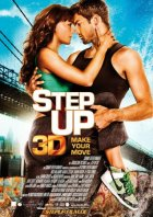 Step Up 3 - Plakat zum Film
