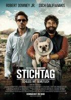 Stichtag - Plakat zum Film