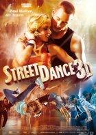 StreetDance - Plakat zum Film