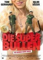 Die Superbullen - Plakat zum Film