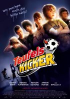 Teufelskicker - Plakat zum Film