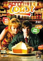 Toast - Plakat zum Film