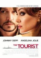 The Tourist - Plakat zum Film