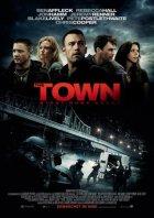 The Town - Stadt ohne Gnade - Plakat zum Film