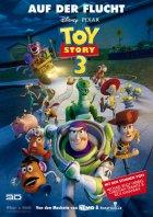 Toy Story 3 - Plakat zum Film