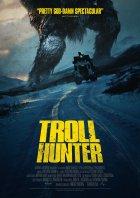 Troll Hunter - Plakat zum Film