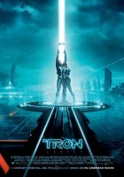 Tron: Legacy - Plakat zum Film