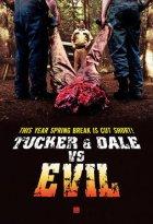 Tucker And Dale Vs. Evil - Plakat zum Film