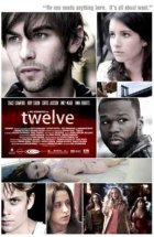 Twelve - Plakat zum Film