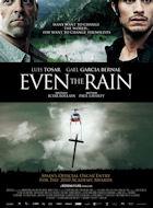 Und dann der Regen - Plakat zum Film