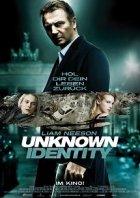 Unknown Identity - Plakat zum Film