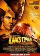 Unstoppable - Außer Kontrolle - Plakat zum Film