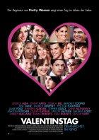 Valentinstag - Plakat zum Film