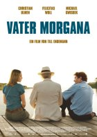 Vater Morgana - Plakat zum Film