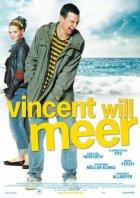Vincent will Meer - Plakat zum Film