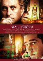 Wall Street: Geld schläft nicht - Plakat zum Film