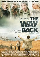 The Way Back - Der lange Weg - Plakat zum Film